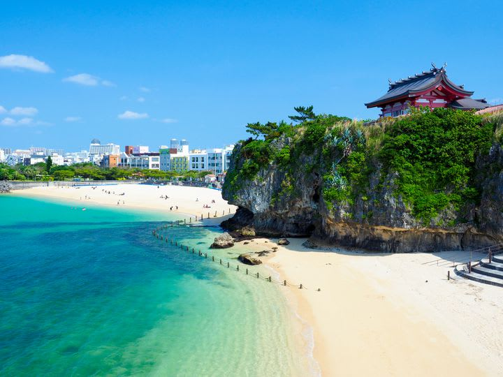 沖繩4日自由行 - GamblePlus - 首創娛樂城優惠網