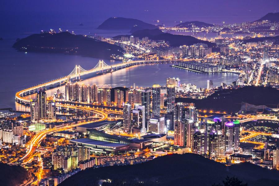 釜山4日自由行 - GamblePlus - 首創娛樂城優惠網